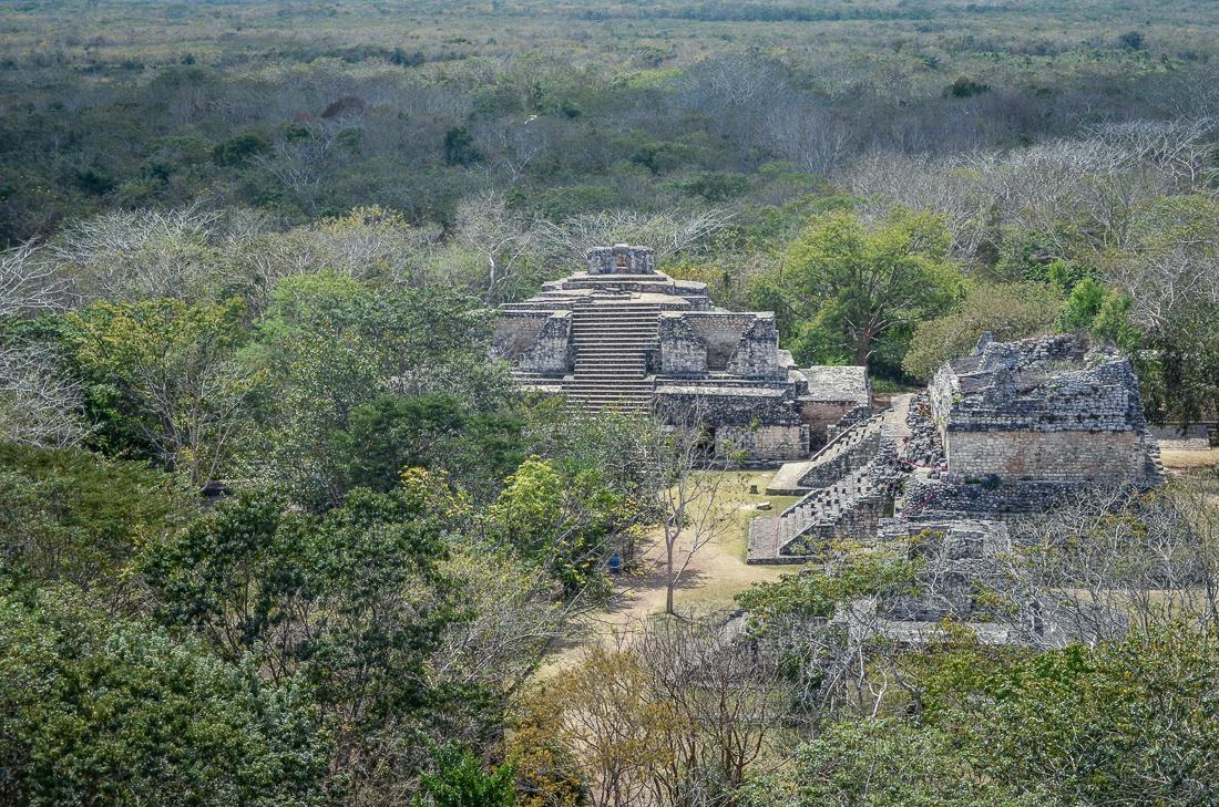 Ekbalam, Yucatan MXC