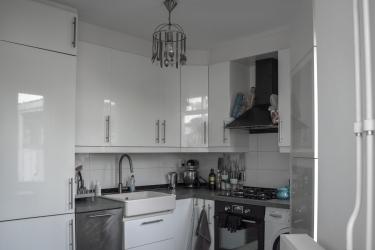 Kitchen Jan van Gallen_