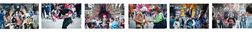 MXCD Maya people