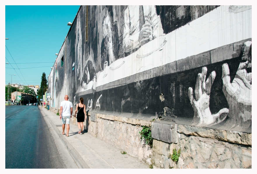 ICNPHOTOGRAPHY Athens streets