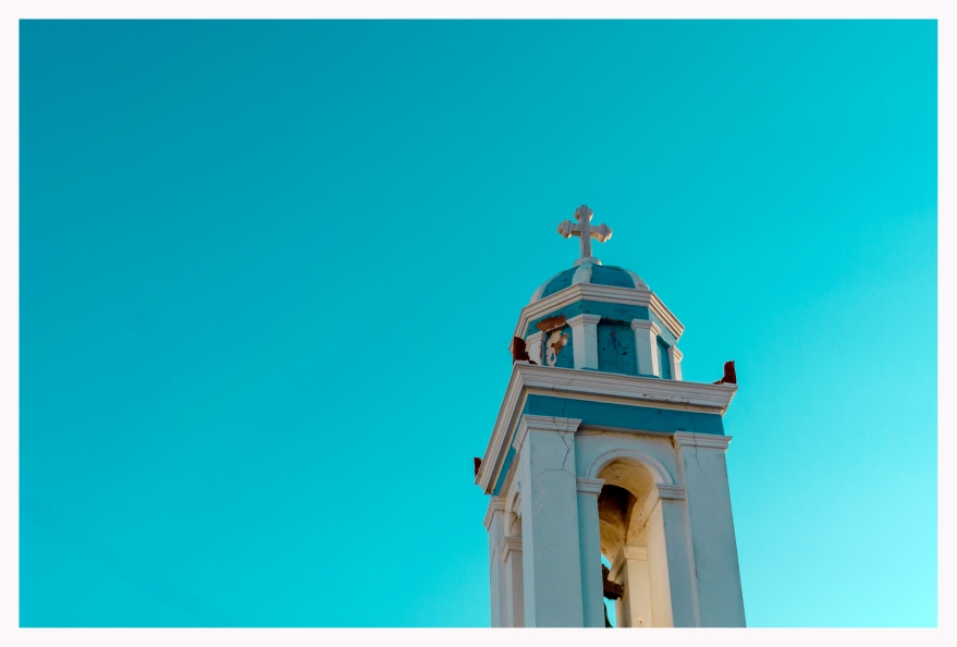 ICNPHOTOGRAPHY - Church of Panagia Evangelistria