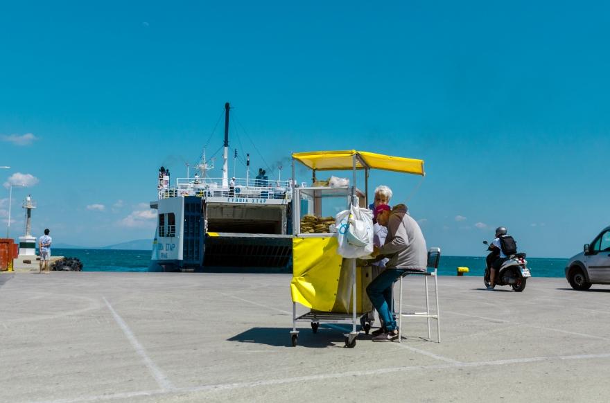 ICNPHOTOGRAPHY Rafina port